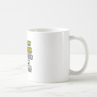 All Men Are Created Equal...Geologists Coffee Mug