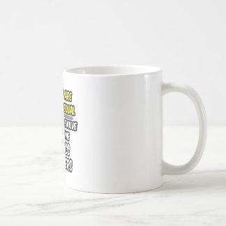 All Men Are Created Equal...Physics Teachers Classic White Coffee Mug