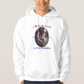 All My Best Friends Love Fairies upload Hoodie