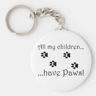 All my children... keychains