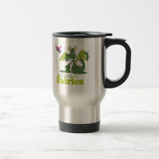 All my friends are Fairies Coffee Mugs