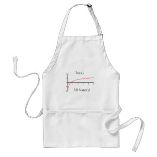All Natural Adult Apron