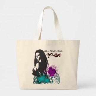 all natural bag