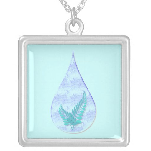 All Natural Necklace