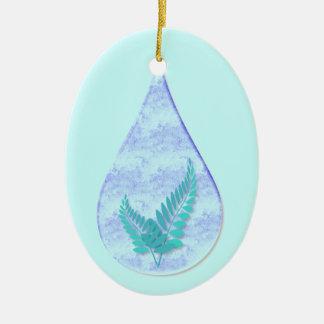 All Natural Ornament