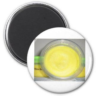All Natural Shea Butter Magnet
