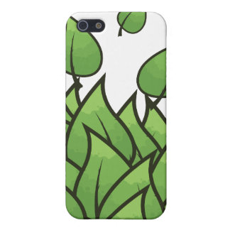 All Naturale Cover For iPhone 5