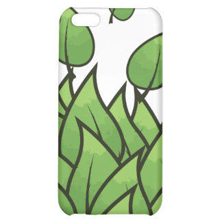 All Naturale Cover For iPhone 5C