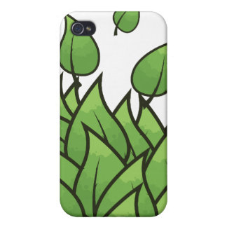 All Naturale iPhone 4 Covers