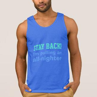 ALL-NIGHTER shirts