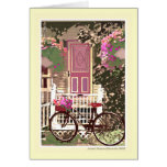 All Occasion Blank Greeting Card