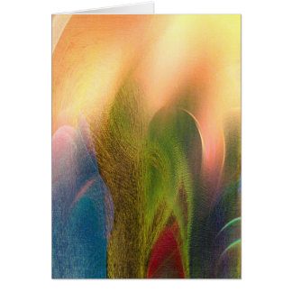 All Occasion Greeting Card with Artwork