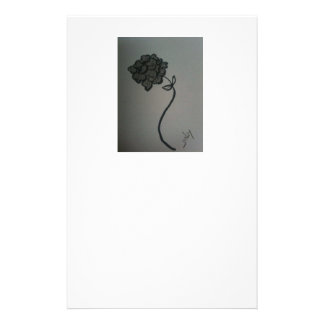 All Occasion Hydrangea Stationery