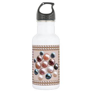 All occasion : Super Jewel PEARL Water Bottle