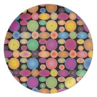 All Occasions -Any Age Melamine Plate