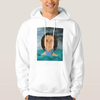 All of a Sudden 2010 Hoodie
