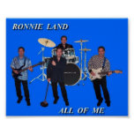 All Of Me CD 2007 Posters