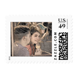 All of Me Forever Postage