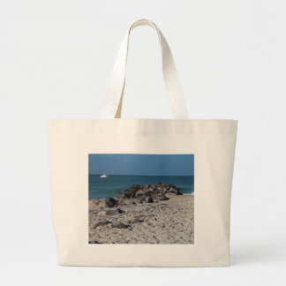 All of Our Yesterdays Large Tote Bag