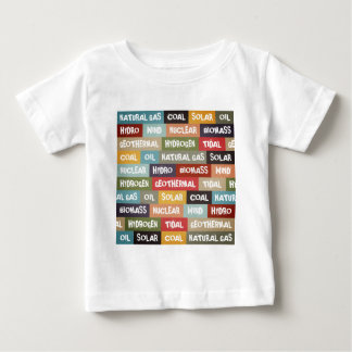 All Of The Above Baby T-Shirt