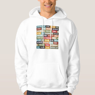 All Of The Above Hoodie
