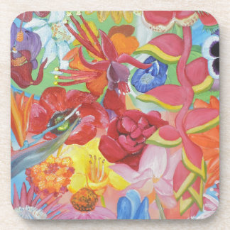 All of the Flowers Coaster