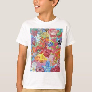 All of the Flowers T-Shirt