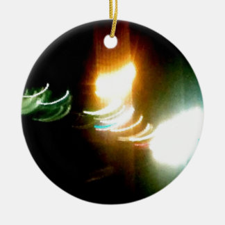 All of the Lights Ornament