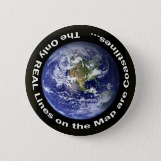 All ONE Earth button