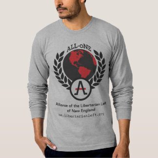 ALL-oNE long-sleeve T Tshirts