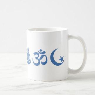 All One Now Coffee Mugs