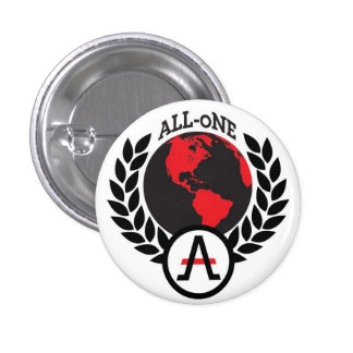 """ALL-oNE small button - 1.25"""""""
