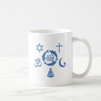 All One Together Coffee Mug