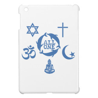All One Together iPad Mini Case