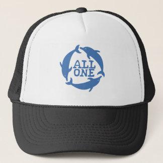 All One Trucker Hat