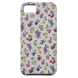 All Over Fruits wallpaper, 1945-1955 iPhone SE/5/5s Case
