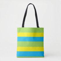 All-Over-Print Beach Tote Bag