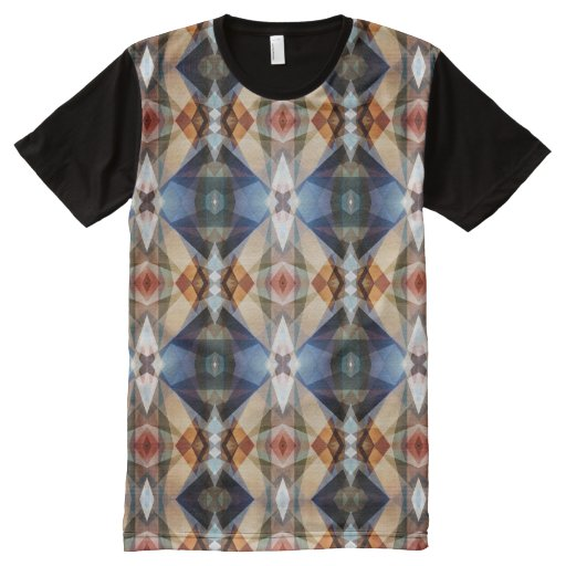All over printed shirts all over print shirt zazzle for All over shirt printing