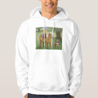 All Part of the Fun Hoodie