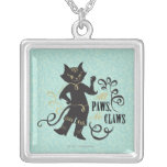 All Paws No Claws Necklaces