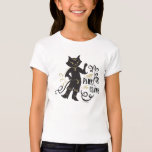 All Paws No Claws T-Shirt