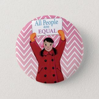 ALL people are Equal Button