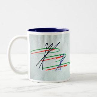 All Photos 349, All Photos 349 Two-Tone Coffee Mug
