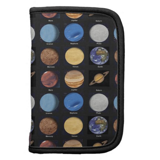 All Planets Science Photos With Names Folio Planners