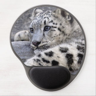 All Played Out Gel Mousemat Gel Mouse Pad