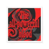 All-Powerful Blood Napkins