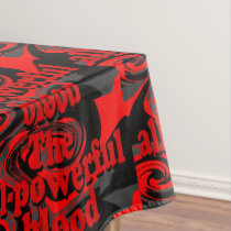 All-Powerful Blood Tablecloth