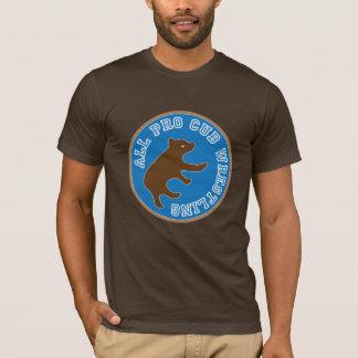 All Pro Cub Wrestling T-Shirt