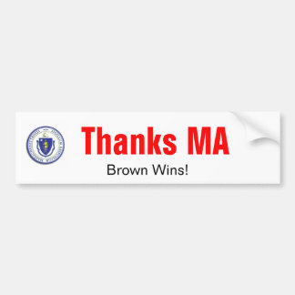 All profits donated to patriot groups. car bumper sticker