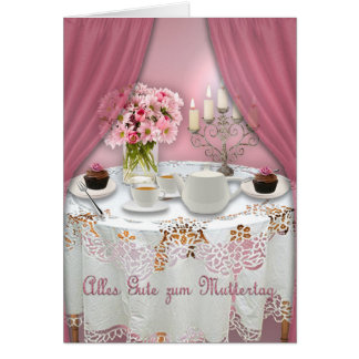 All property to the Mother's Day Greeting Card